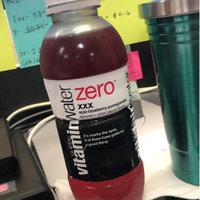 vitaminwater XXX Acai Blueberry Pomegranate uploaded by Yesenia B.