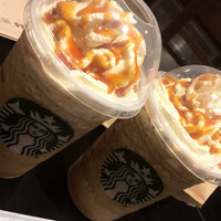 STARBUCKS® Bottled Caramel Frappuccino® Coffee Drink uploaded by Estefanía A.