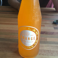 Boylan Cane Sugar Orange Soda 12 oz. (24 Bottles) uploaded by Alecia K.
