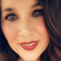 NYX Soft Matte Lip Cream uploaded by Tiffany R.