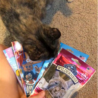 THE BLUE BUFFALO CO. BLUE™ Kitty Cravings® With Real Chicken Crunchy Cat Treats uploaded by Kirsten M.