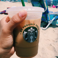 STARBUCKS® Caramel Iced Coffee uploaded by Melissa S.