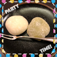 Mochi Ice Cream  uploaded by Stephanie Y.
