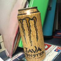 Java Monster Mean Bean uploaded by HANNAH K.