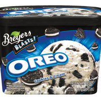 Breyers® Oreo uploaded by Morgan M.