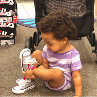 Converse uploaded by Divinity B.