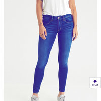 aeropostale Maison Jules Skinny Jeans, Essex Wash, Only at Macy's uploaded by Chesenia A.