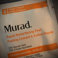 Murad Rapid Resurfacing Peel uploaded by Donna W.