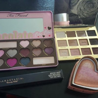 Too Faced Chocolate Bon Bons Eyeshadow Palette uploaded by Danielle S.