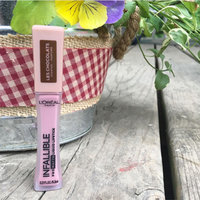 L'Oréal Infallible® Pro-Matte Liquid Lipstick uploaded by Mallory C.