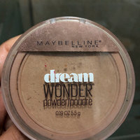 Maybelline Dream Wonder® Powder uploaded by kenna o.