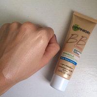 Garnier SkinActive 5-in-1 Miracle Skin Perfector Oil-Free BB Cream uploaded by Anita K.