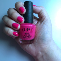 OPI Nail Lacquer uploaded by SARA C.