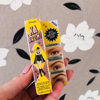 Benefit Cosmetics Ka-BROW! Eyebrow Cream-Gel Color uploaded by Frida R.
