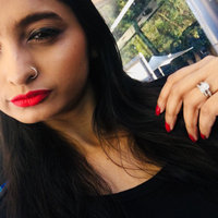 SEPHORA COLLECTION Cream Lip Stain Liquid Lipstick uploaded by Fatema R.