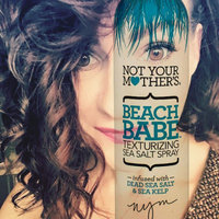 Not Your Mother's® Beach Babe™ Texturizing Sea Salt Spray uploaded by Celiac S.