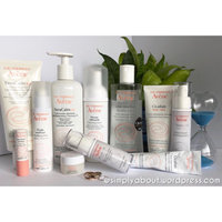 Avène Micellar Lotion Cleanser and Make-up Remover uploaded by SimplyAboutM e.
