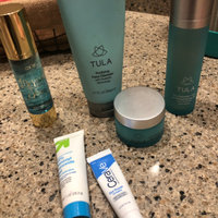 TULA Purifying Face Cleanser uploaded by Erika M.