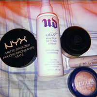 Urban Decay All Nighter Long-Lasting Makeup Setting Spray uploaded by Ashley W.