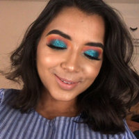 NYX Face and Body Glitter uploaded by Brianna O.