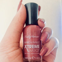 Sally Hansen® Hard As Nail Xtreme Wear Nail Color uploaded by Megan K.