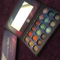 BH Cosmetics Galaxy Chic Baked Eyeshadow Palette uploaded by Therese L.