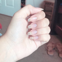 Sally Hansen® Maximum Growth® Nail Treatment uploaded by Stephanie A.