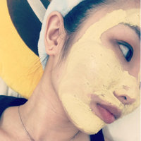 Kiehl's Turmeric & Cranberry Seed Energizing Radiance Mask uploaded by Baobao N.