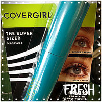 COVERGIRL The Super Sizer By LashBlast Mascara uploaded by Kasima A.