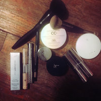 IT Cosmetics® Your Skin But Better™ CC+ Airbrush Perfecting Powder Illumination™ with SPF 50+ uploaded by Lisa F.