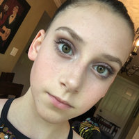 Urban Decay Naked Flushed uploaded by Kenzie N.