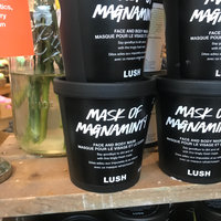 LUSH Mask of Magnaminty uploaded by Karly F.