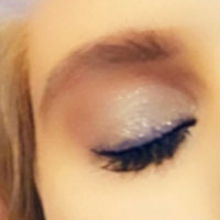Buxom Stay-There Eye Shadow uploaded by Krystal C.