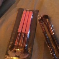 Luxie 516 Rose Gold Duo Fibre Powder Brush, Size One Size - No Color uploaded by Priscilla M.