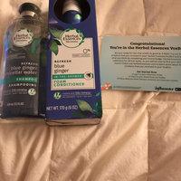 Herbal Essences Micellar Water & Blue Ginger Shampoo uploaded by Jodi S.