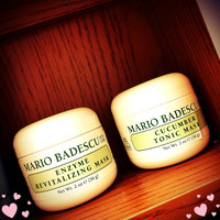 Mario Badescu Cucumber Tonic Mask uploaded by Victoria L.
