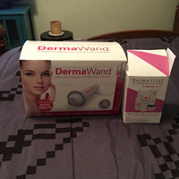 Dermawand Derma Wand Kit uploaded by Shelley B.