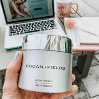 Rodan + Fields Active Hydration Body Replenish + Body Polisher uploaded by Katie G.