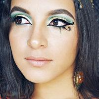 e.l.f. Christian Siriano Eyeshadow Palette uploaded by Jessica L.