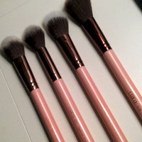 Luxie 516 Rose Gold Duo Fibre Powder Brush, Size One Size - No Color uploaded by Olivia