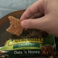 Nature Valley™ Crunchy Granola Bars Oats 'n Dark Chocolate uploaded by Donna W.