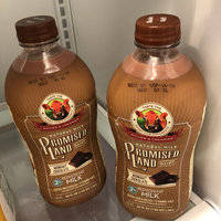 Promised Land Dairy® Midnight Chocolate 2% Reduced Fat Milk 1 qt. Plastic Bottle uploaded by Adriana P.