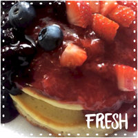 Aunt Jemima Buttermilk Complete Pancake Mix uploaded by Minga M.
