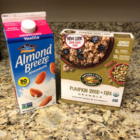 Almond Breeze® Almondmilk Unsweetened Vanilla uploaded by Emily H.