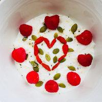 Stonyfield Organic® Greek Whole Milk Plain Yogurt 30 oz. Cup uploaded by Brittany A.
