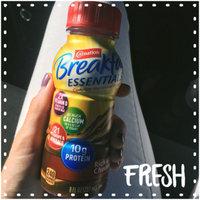 Carnation Breakfast Essentials Ready To Drink, Rich Milk Chocolate, Chocolate uploaded by Briana V.