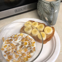 Honey Bunches of Oats with Almonds uploaded by Naomi H.