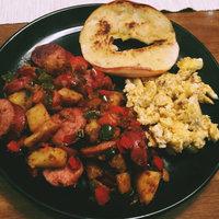 Hillshire Farm Turkey Polska Kielbasa uploaded by Courtney M.