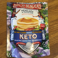 Birch Benders Paleo Pancake & Waffle Mix 12 oz uploaded by Sarah K.