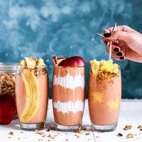 SlimFast 3.2.1 Plan Creamy Milk Chocolate Shakes uploaded by Saima Z.